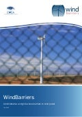 Wind Barriers - Administrative and grid access barriers to wind power