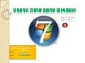 Migration to Windows 7_MVP Tutang MM