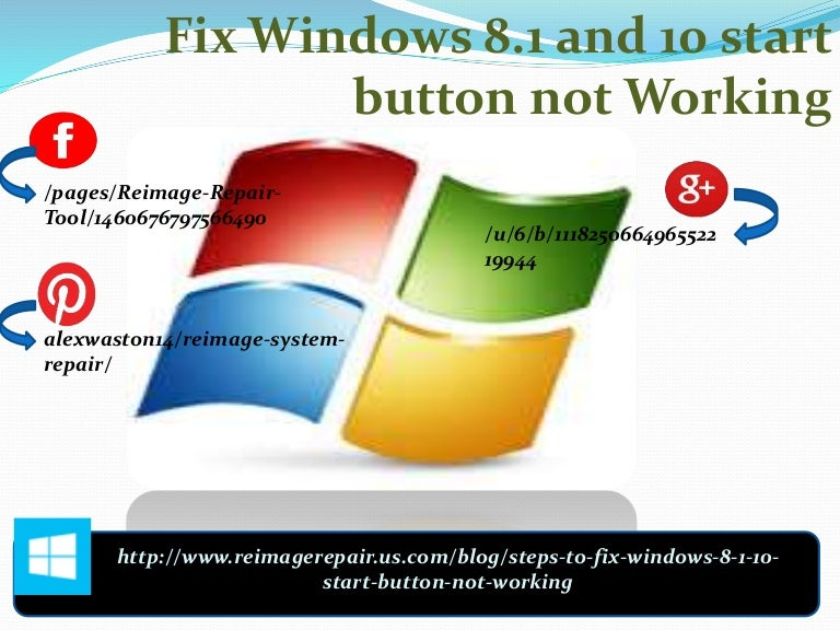 reimage  for windows 8.1