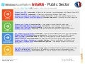Windows Azure InfoKit for Public Sector