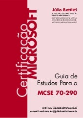 Windows server 2003 curso completo