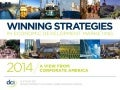 Winning Strategies in Economic Development Marketing 2014 - IEDC