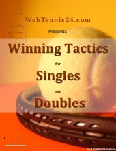 Winning Tactics for Singles and Dou...