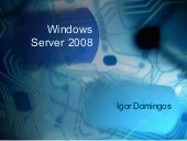 Windows Server 2008 vs Windows Serv...