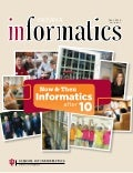 IU School of Informatics Winter 2010 Magazine