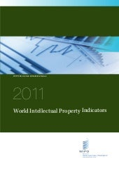 World Intellectual Property Indicat...