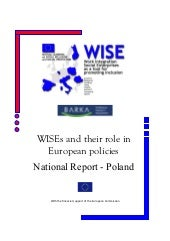 Wis es and their role in european p...
