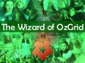 The Wizard of OSGrid