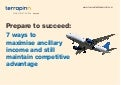 SimpliFlying Featured - 7 ways to maximise ancillary income and still maintain competitive advantage