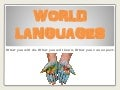 JCPS World Language Classes (Introduction)