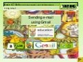Get e-mail (Gmail) A tutoriall