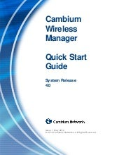 Wm4 0 quickstartguideissue1