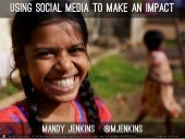 Social Media for NGOs and Non-profits