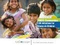 CSR Initiatives for 