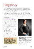 Global Medical Cures™ | Women's Health- PREGNANCY