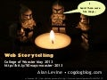 Web Storytelling: College of Wooster 2013