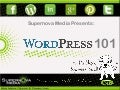 WordPress 101 Guide