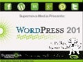 Wordpress201