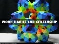 Work Habits And Citizen Ship