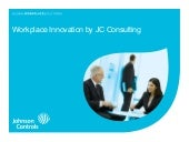 Workplace Innovation & Consulting