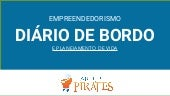 Workshop - Diario de Bordo do Empreendedor