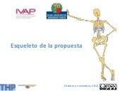 Workshop ivap ar esquema general