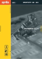 Work shop manual