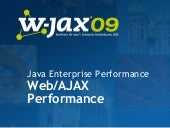 W-JAX Performance Workshop - Web an...