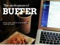 The Workspaces of Buffer