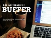 How We Work at Buffer