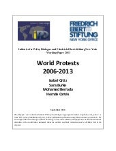 (FULL paper) World protests 2006-20...