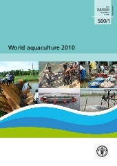 World aquaculture2010