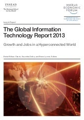 World economic forum gitr report  a...