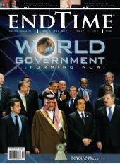 World Government Forming Now -  Mar...