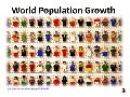World Population Introduction