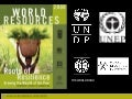 World Resources 2008: IUCN Press Conference, October 7, 2008
