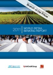 World Retail Banking Report 2011 Sp...