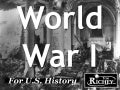 World War I (US History)