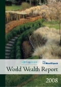 World Wealth Report 2008