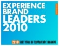 Experience Brand Leaders 2010