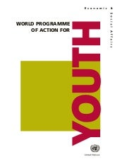World Programme of Action for Youth