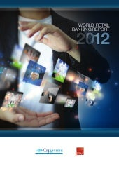 World Retail Banking Report 2012