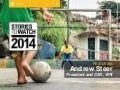 Stories to Watch 2014