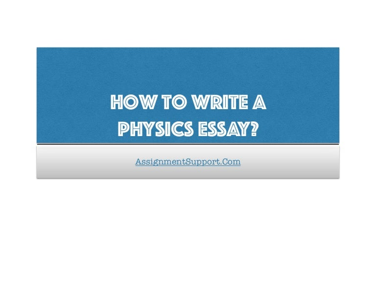 Ucl essay writing help