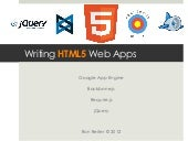 Writing HTML5 Web Apps using Backbo...