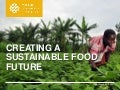 Reducing Food Loss and Waste: Creating a Sustainable Food Future, Installment 2