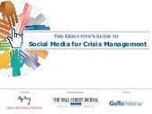 Ogilvy On: Social Media for Crisis ...