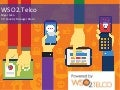 WSO2.Telco - A plataforma Open Source para Digital Enablement