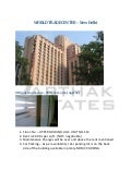 Wtc office area lease terms.