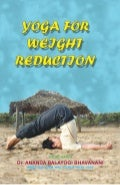 YOGA FOR WEIGHT REDUCTION